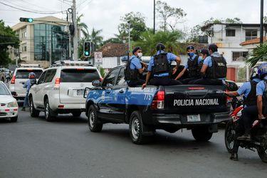 Secretario General de la ONU exige liberación de los 4 candidatos opositores detenidos en Nicaragua