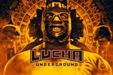 Lo que debes saber para tener claro por qué no debes perderte Lucha Underground