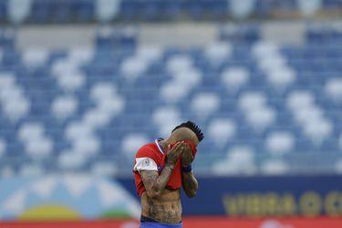 A la Roja le vendrá bien el descanso: las razones que explican la baja de rendimiento en los segundos tiempos