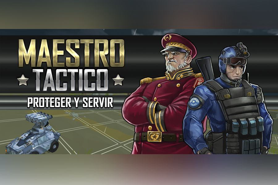 maestrotactico