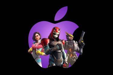 Epic Games y Apple comenzaron el juicio que podría marcar el futuro de la App Store