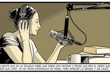 El milagro de la radio