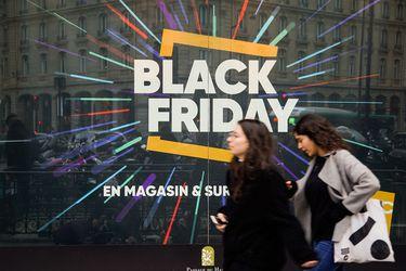 ¿Conviene comprar en el Black Friday desde Chile? Este viernes se desarrolla el clásico evento de descuentos en EE.UU.