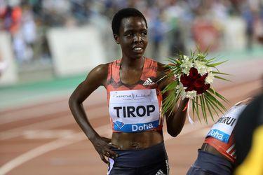 Agnes Jebet Tirop, figura del atletismo africano, muere apuñalada en su domicilio: sospechan de su marido