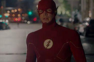 The Flash recluta un montón de aliados para salvar el mundo en el tráiler para el mini crossover del Arrowverso