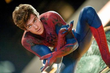 Andrew Garfield dice que no lo han llamado para participar de Spider-Man: No Way Home