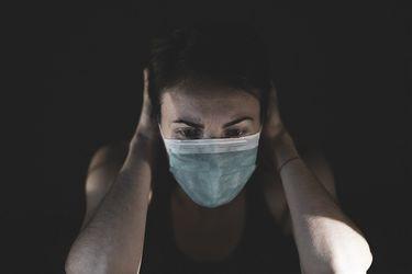 Perdida en pandemia… ya no sé qué quiero… ni quien soy (3ª parte)