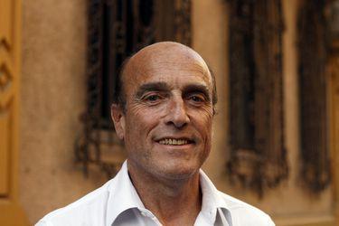 """""""Hay que saber comerse sapos a veces"""", dice el precandidato uruguayo a la izquierda en Chile"""