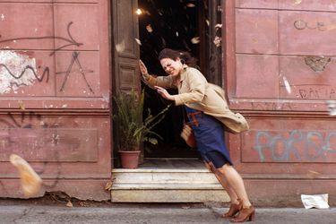 Cine en su casa: Michelle Bachelet recomienda películas para ver en el streaming