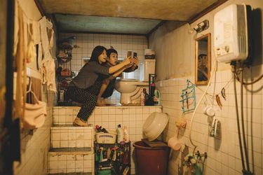 La vida bajo tierra: los semisótanos de Parasite que abundan en Corea del Sur