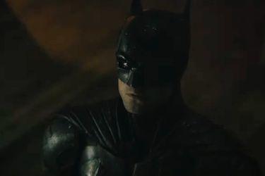 Ya está aquí el nuevo tráiler de The Batman