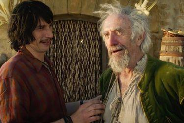 El Hombre que Mató a Don Quijote podrá ser estrenada