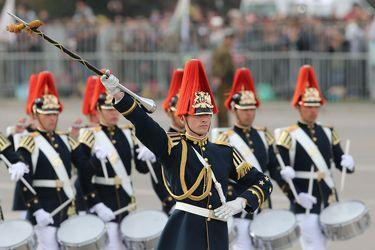Parada Militar en TV: canales se unen nuevamente en cadena nacional y La Red se resta