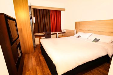 Hoteles Ibis logran un 54% de ocupación gracias a sus clientes de empresas