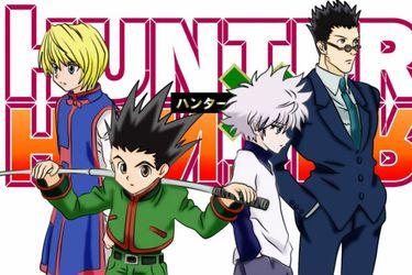 Manga de Hunter X Hunter entra en pausa una vez más