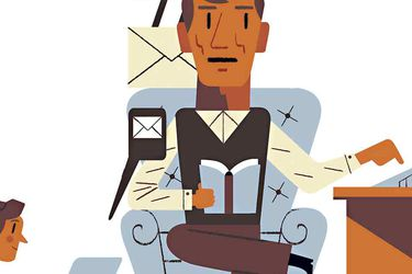 Cuarentenas: detectan alza de 30% en el uso de internet en hogares