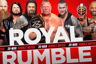 CM Punk cree que un luchador que ni siquiera ha sido anunciado debería ganar el Royal Rumble