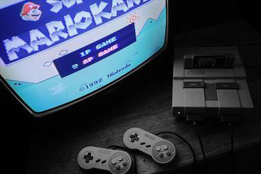 SNES Party: El emulador para jugar en línea los clásicos de Super Nintendo