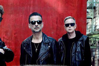 Depeche Mode, NIN y Whitney Houston serán inducidos al Salón de la Fama del Rock and Roll