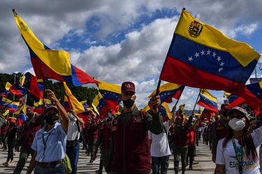 """Bachelet considera """"preocupante"""" detención de activistas de ONG venezolana"""