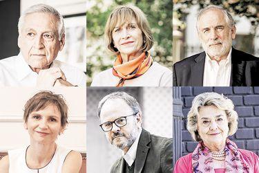 Proceso constituyente y reactivación: diálogos para enriquecer el debate