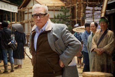 Apple se asociará con Paramount para respaldar la próxima película de Martin Scorsese
