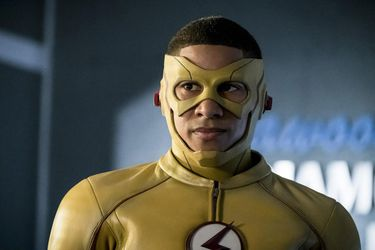 Kid Flash no se sumará a Legends of Tomorrow