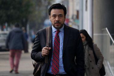 Emiliano Arias en su hora final: 14 supremos decidirán su permanencia en el Ministerio Público