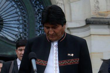Evo Morales, la batalla final