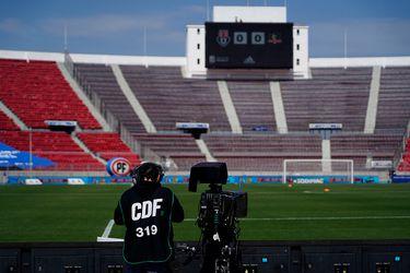 El CDF exige US$ 37 millones a la ANFP