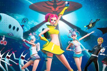 Versión VR de Space Channel 5 tendrá DLC de Hatsune Miku