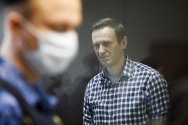 EE.UU. acusa a Moscú de estar detrás del envenenamiento de opositor Navalny y anuncia sanciones