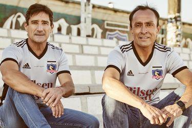 Colo Colo presenta camiseta para celebrar los 30 años de la Copa Libertadores: Entérate cómo puedes ganarla