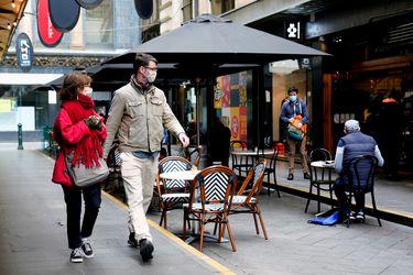 Entrevista: Los caminos que unen a Australia y a Chile para recuperar la economía post Covid-19