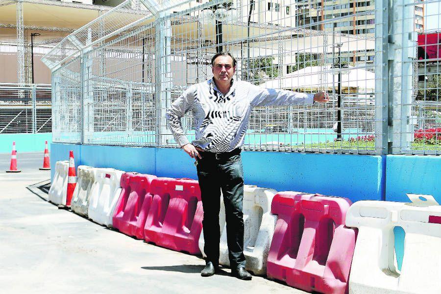 Mauricio Melo