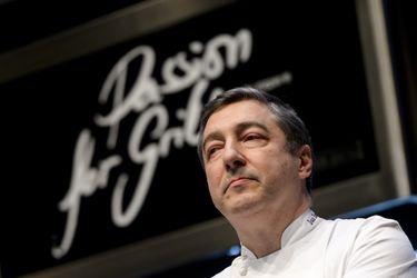 Joan Roca: el futuro de la gastronomía, según un chef estrella