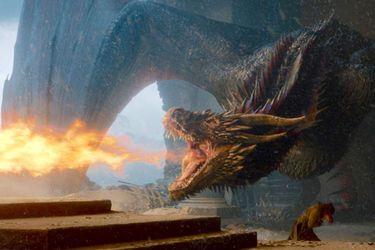 La franquicia de Game of Thrones podría expandirse con una serie animada sobre el Imperio Dorado de Yi Ti