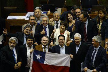 El proyecto de educación que podría promulgar Piñera sin haberlo impulsado