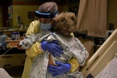 Nuevo síntoma afecta al 20% de pacientes; según OMS pandemia seguirá hasta 2022 y estos cuatro síntomas te pueden decir si tienes Covid según Clínica Mayo: tres cosas que aprendimos del coronavirus esta semana