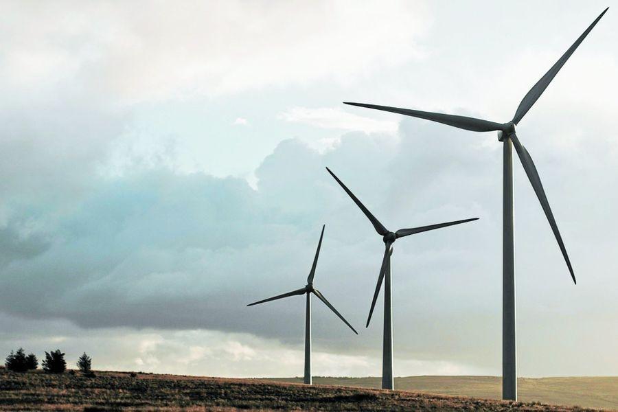 Enel Green Power da inicio a construcción millonario proyecto eólico en la Araucanía