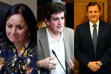 Aumenta tensión en RN por las presidenciales: 13 parlamentarios presionan para que exista libertad de acción