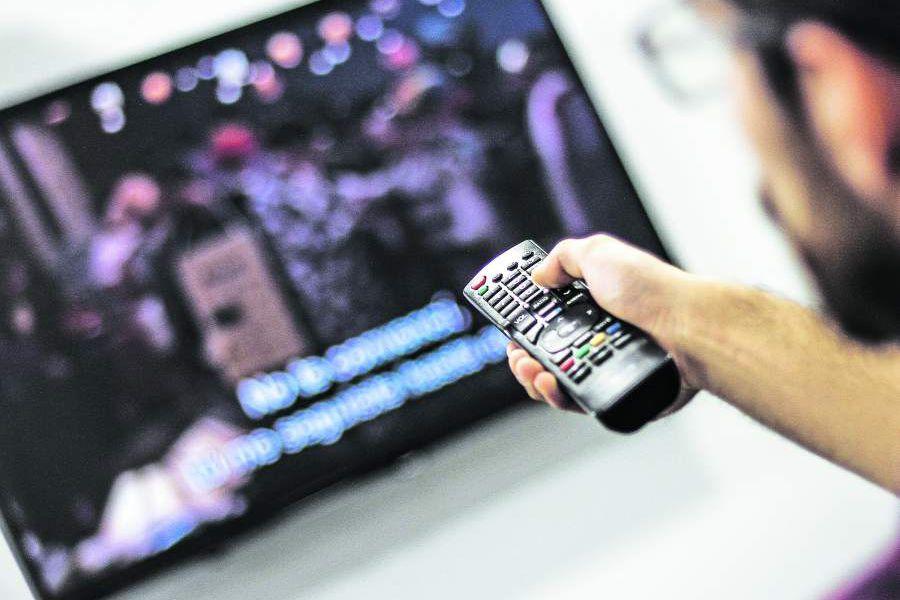 Tematica television