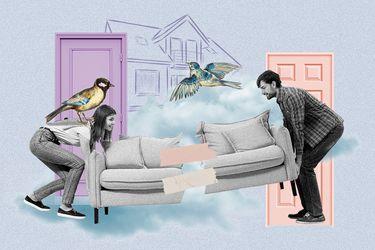 Se necesita más que amor: Qué considerar antes de ir a vivir con tu pareja