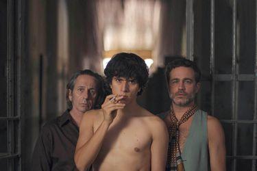 El Príncipe: la película chilena que no le gustó a Amazon
