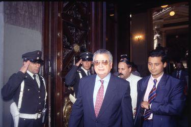 Fernando Torres Silva: todas las caras del fiscal militar de Pinochet que no alcanzó a beneficiarse de su indulto