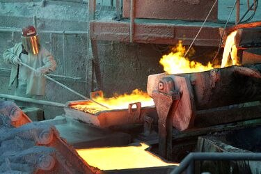 Los cuatro factores que explican los nuevos máximos del cobre...y que harían posible un alza adicional de hasta 50%