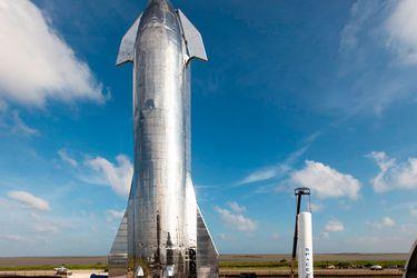 Elon Musk, y su plan para llevar humanos a Marte en 2024