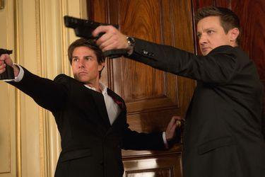 La planificación alejó a Jeremy Renner de Misión: Imposible-Fallout