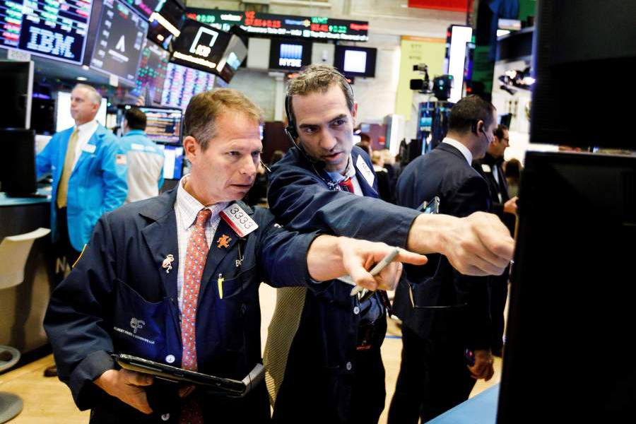 Wall Street abre con ganancias y el Dow Jones sube un 0,09 %
