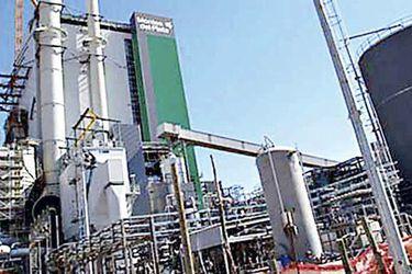 En septiembre de 2014, la chilena Arauco y la finlandesa Stora Enso inauguraron la planta de celulosa Montes del Plata.